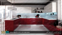 004-modern-high-gloss-kitchen-cabinet