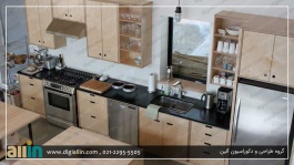 027-mdf-kitchen-cabinets
