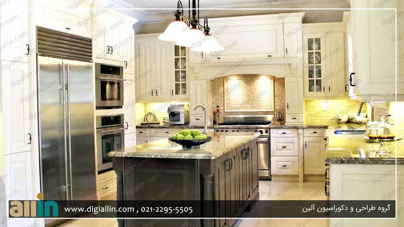 018-mdf-kitchen-cabinets